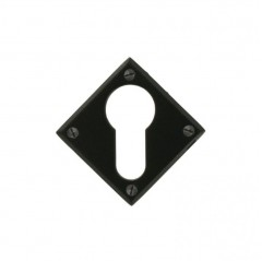 the anvil diamond euro escutcheon