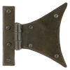 anvil half butterfly hinge - large