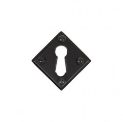 the anvil diamond escutcheon