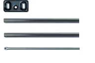 iseo uk range 3400mm rods & covers