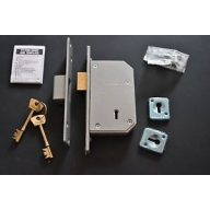 chubb 3g110 5 lever bs mortice deadlock