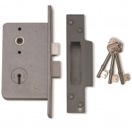 4j wellington fort 6 lever sashlock