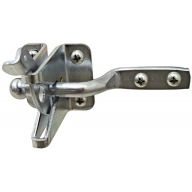 auto gate latch 80mm