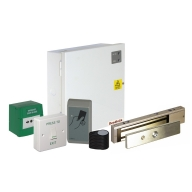 akt4224 single door proximity access control kit