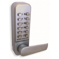 borg bl2421 easicode digital lock back to back