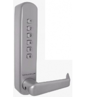 borg bl6001 heavy duty digital lock for upvc,composite and timber doors