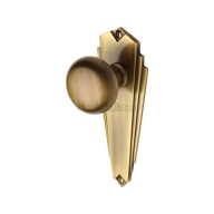 br1800 broadway knob furniture antique brass