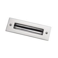 c1820 152mm rectangular flush pull