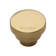 c3624 38mm round stepped knob