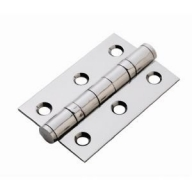 frelan j9502 76 x 51mm bearing butt hinges