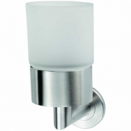 lx12 stainless steel single tumbler holder