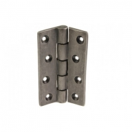 4 x 3 hinge pewter or bronze