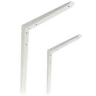 mitred heavy duty shelf bracket