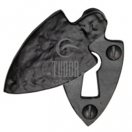 tc542 antique covered escutcheon