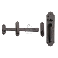 tc569 gate latch