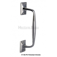 v1150 253mm cranked pull handle