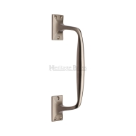 v1150 310mm cranked pull handle