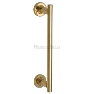 v2057 278mm pull handle on rose