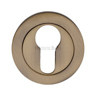 v4020 euro profile escutcheon