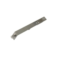zas02 200 x 20mm lever action flush bolt stainless steel
