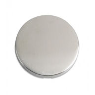 zcs2000 blind escutcheon stainless steel