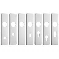zcs backplates for use with zcsip19sp sss