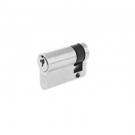 zep40s europrofile single cylinder 40mm
