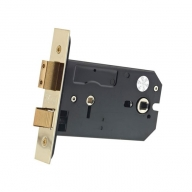 zukhb127 127mm horizontal bathroom lock