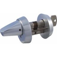 ant363tt clutched anti-ligature cylinder and turn knob
