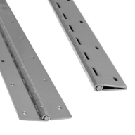 heavy duty continuous hinge