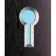 stainless steel designer key hole porthole