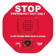 sti emergency exit stopper