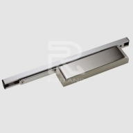 rutland ts.11204 size 2 -4 overhead door closer