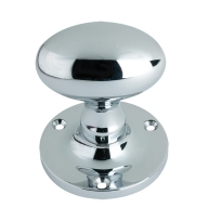 fb200 oval mortice knobs