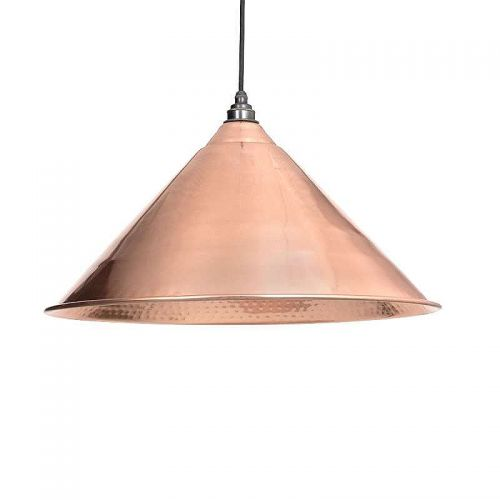 The Anvil The Hockley Pendant